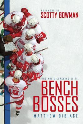 Bench Bosses By Dibiase, Matthew/ Cherry, Don (FRW)