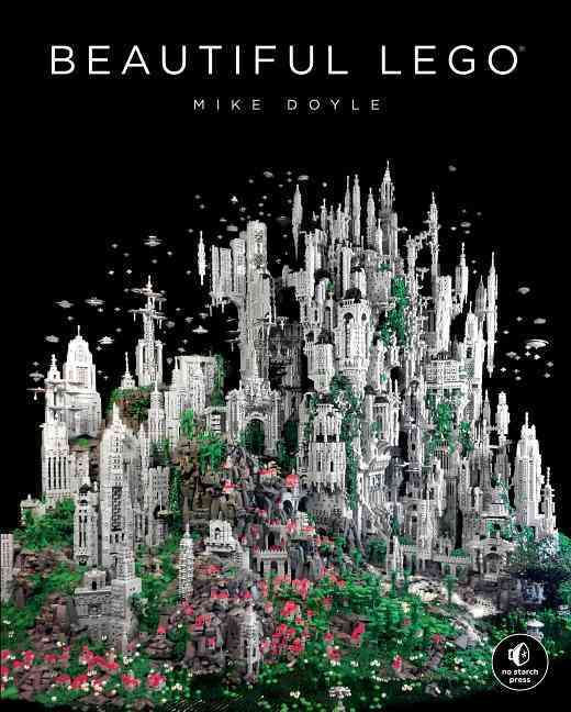 Beautiful Lego By Doyle, Michael